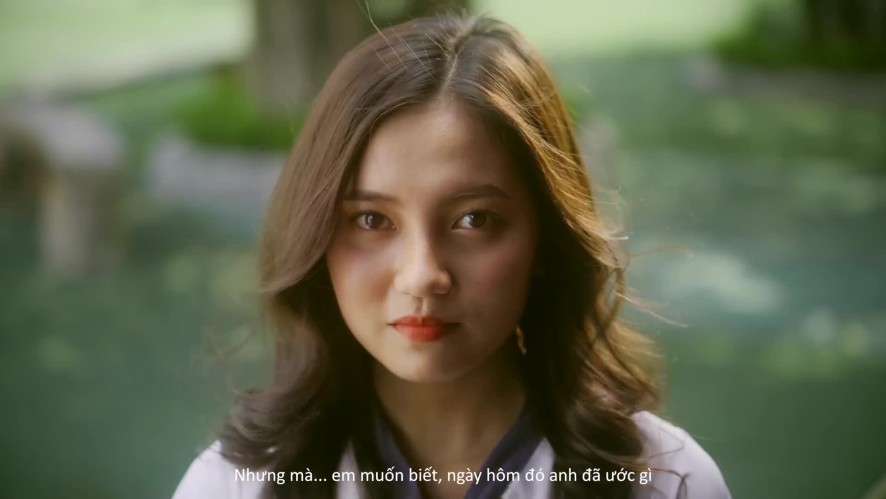 Em Đừng Hỏi   Ưng Hoàng Phúc   Official MV