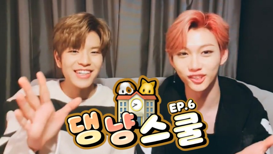 [Stray Kids] SEUNGMIN&FELIX talking about surprise event