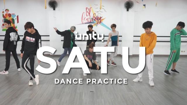 UN1TY - SATU (DANCE PRACTICE)