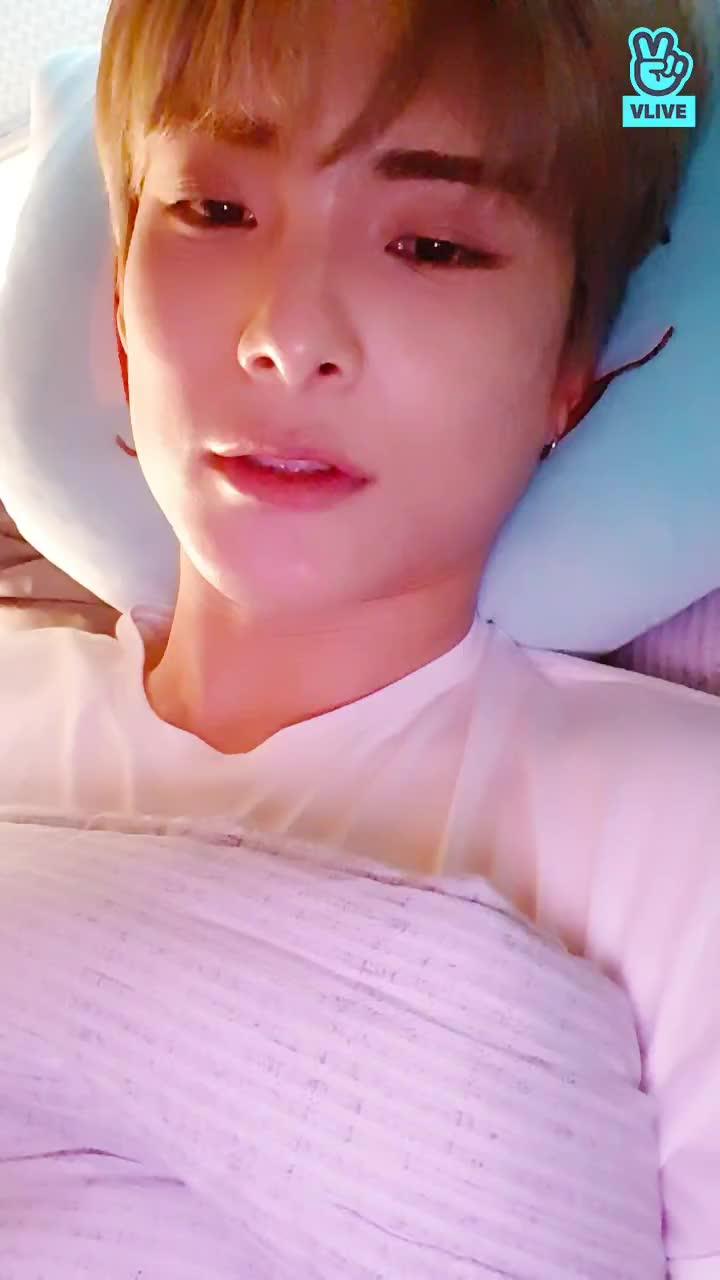 [발렌타인데이트] #준 초이들 안녕 ♡