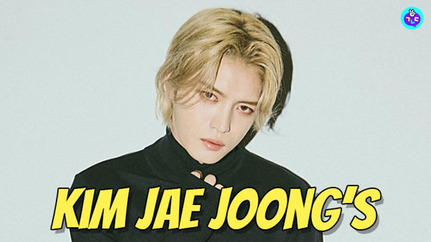 Learn Korean numbers with Kim Jae Joong!