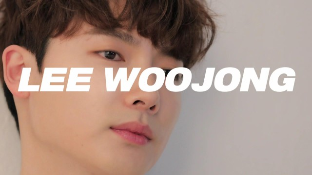 LEEWOOJONG(이우종) - 2020 TRIPLEME Profile Photo Making