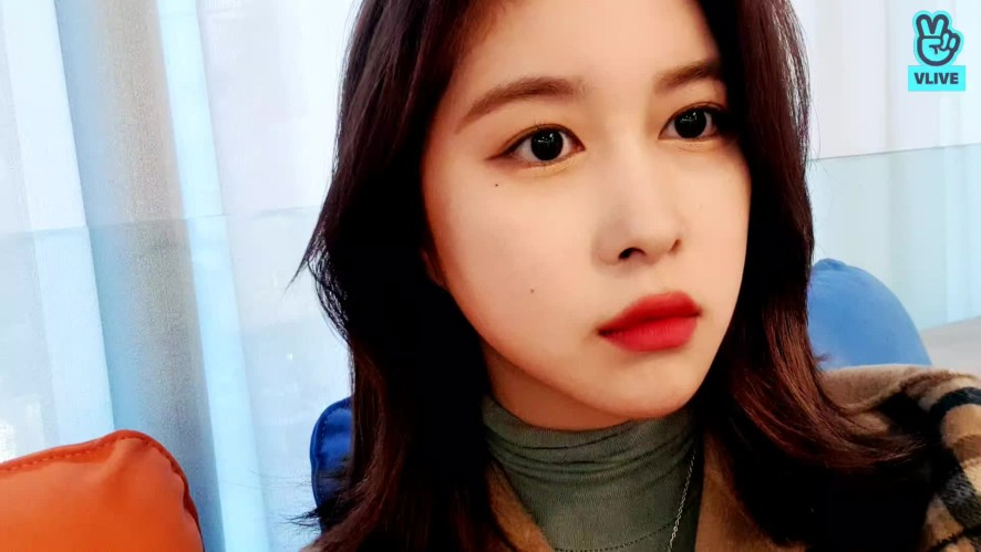 [Dayoung] UJUNG What is Everyone Doing