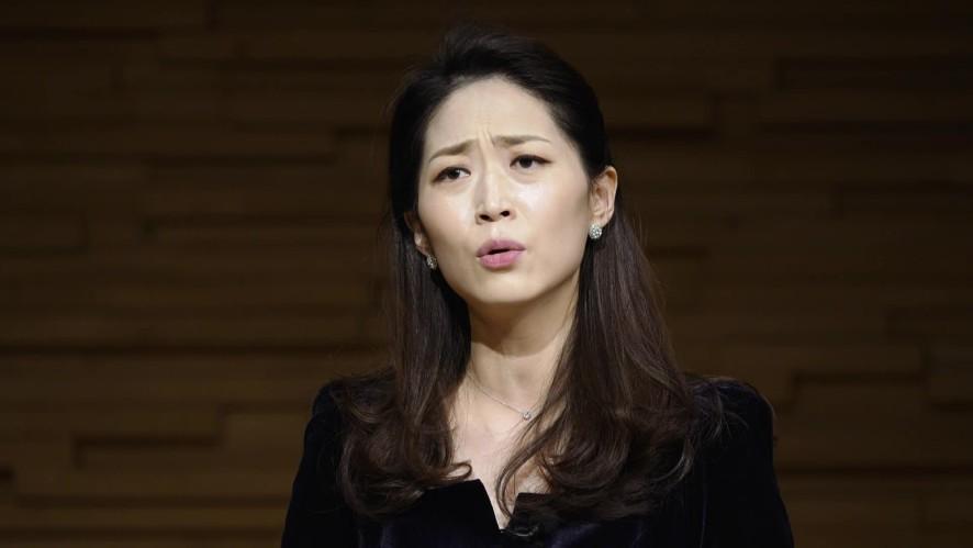 [다시보기] 홍혜란 <희망가> 콘서트 중 '가을밤'