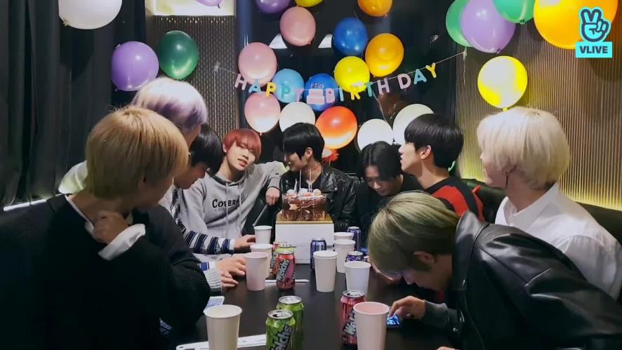 Chan's Birthday is Soon♥️