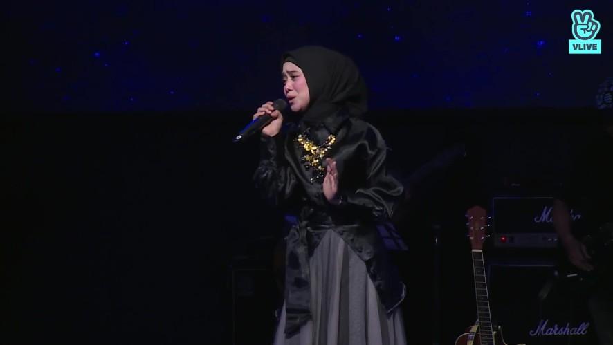 LESTI - KEJORA @ LESTI TIRANI FANMEETING SPECIAL LIVE