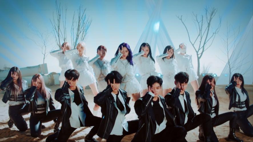 Dreamcatcher(드림캐쳐) 'Scream' Dance Video (MV ver.)