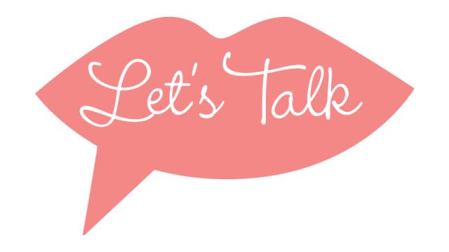 Talk Talk Talk😆