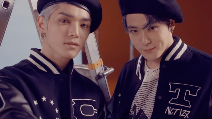 NCT 127 '꿈 (Boom)' Track Video #3
