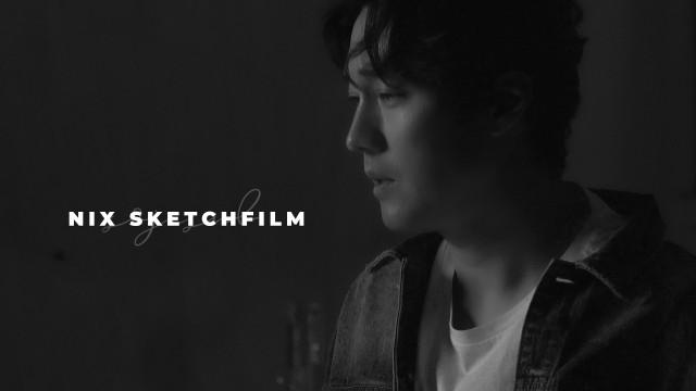 [소지섭] NIX 광고 촬영 현장 _ SKETCH FILM