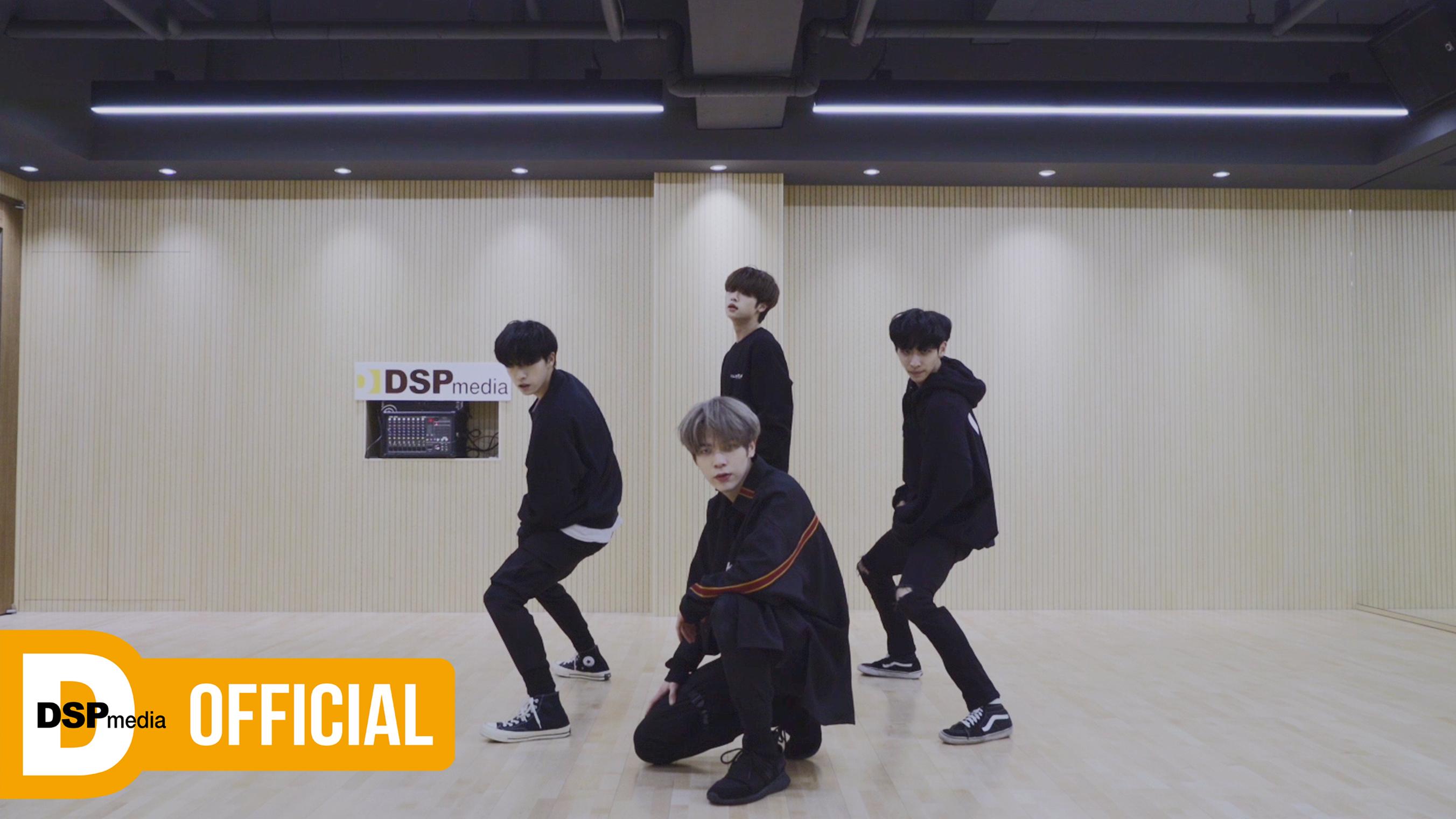 [COVER] GOT7 - 하드캐리 │ DANCE COVER │ DSP N