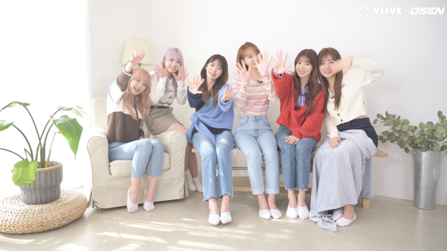 """IZ*ONE is coming to """"Star Road"""" Teaser #01"""