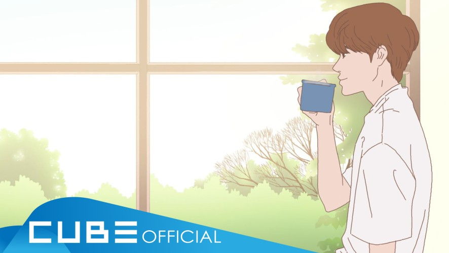 YOOK SUNGJAE - 'Come With The Wind' M/V Teaser : 6 Ver.