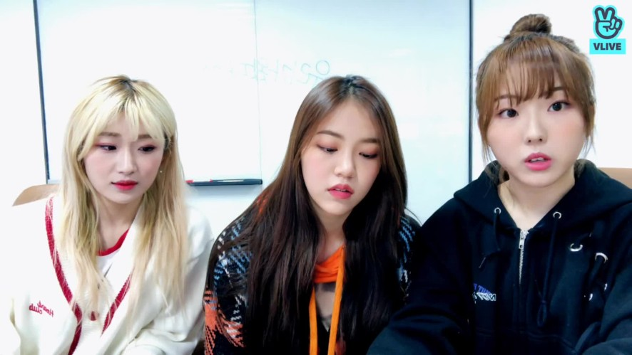 This time, Seokyoung, Seoryoung, and Lena are here❣️