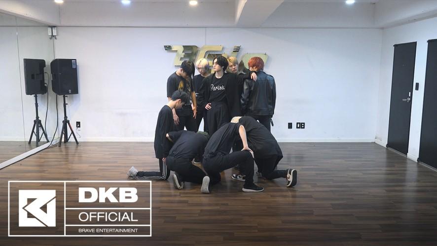 청하(CHUNGHA) - Snapping (DKB ver.) | Cover + Choreography