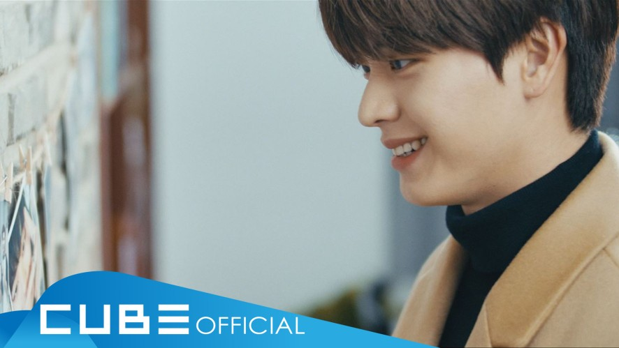 YOOK SUNGJAE - 'Come With The Wind' Official Music Video