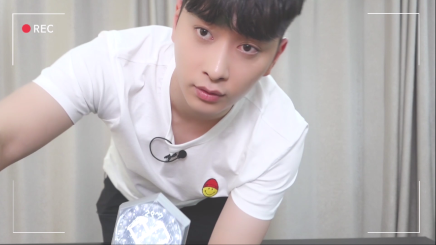 [Over 2PM] A day with good weather, from Chansung