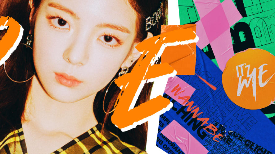 "ITZY(있지) ""IT'z ME"" SHORT INST. FILM #5 YOU MAKE ME"
