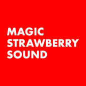 MAGIC STRAWBERRY SOUND