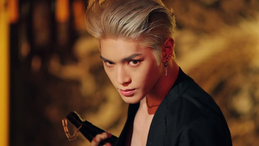 NCT 127 '英雄; Kick It' MV Teaser
