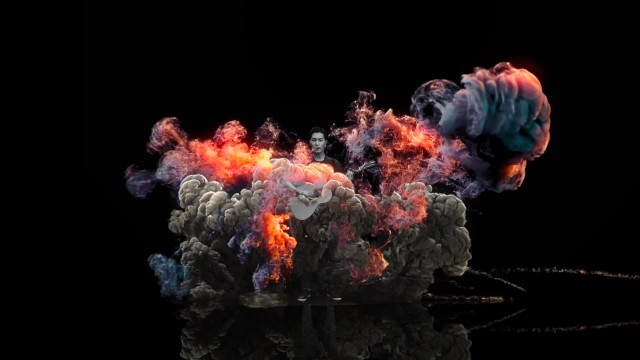 Vincent - Burn It All