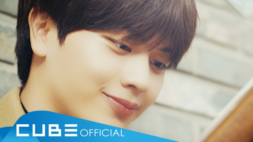 YOOK SUNGJAE - 'Come With The Wind' Epilogue : To MELODY Ver.