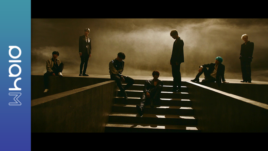 VICTON 'Howling' MV