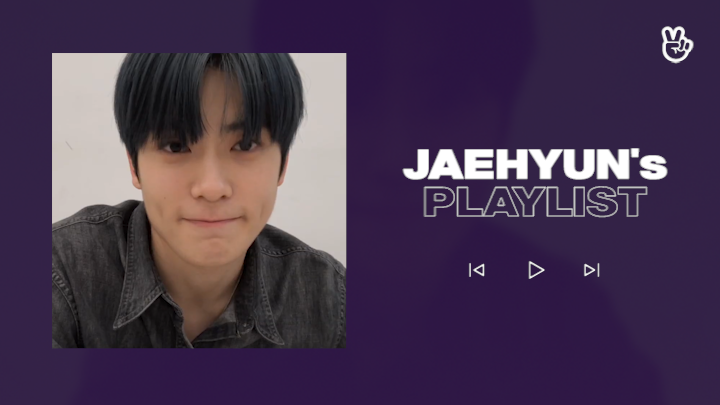 [VPICK! Playlist] NCT JAEHYUN's Play List🍑🎶