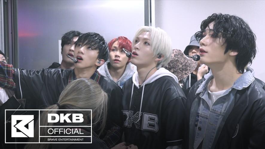 DAKCUMENT #06 가요계 병아리들 음악방송 적응기🐥(Music TV Challenge of K-pop noobies)