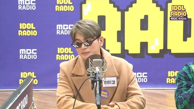 """""""비트 주세요~"""" 이이경&노지훈의 프리스타일 랩"""
