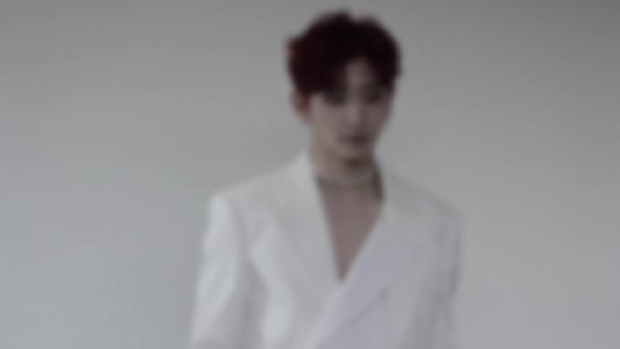 """홍은기(HONG EUNKI) - 1ST MINI ALBUM """"UNDEFINABLE:LOVE"""" AUDIO TEASER"""