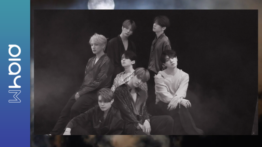 VICTON 빅톤 'Continuous' Jacket Making Film
