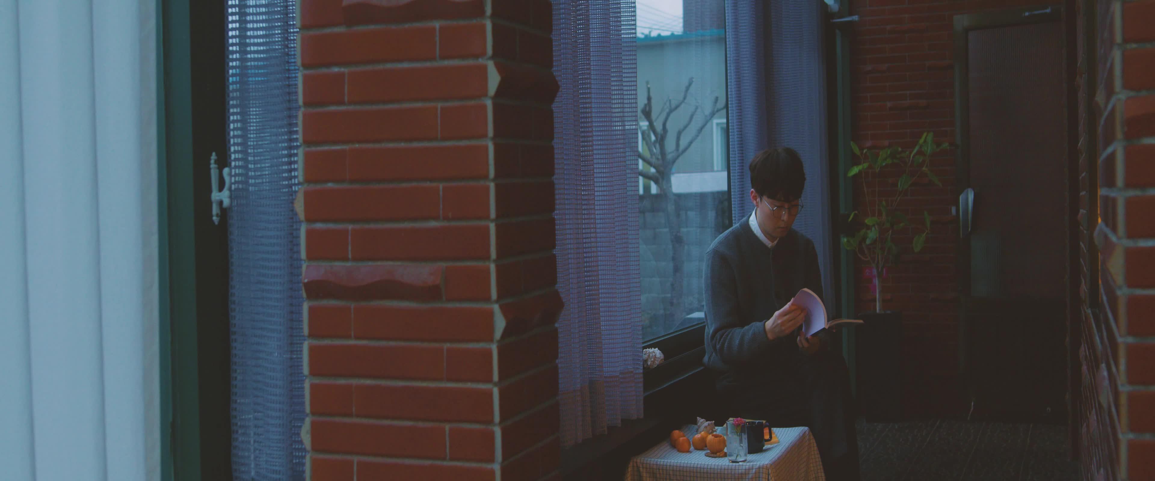 권순관 - '너에게' Official MV