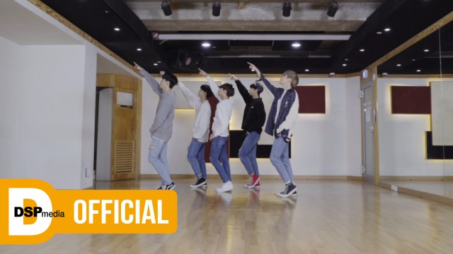 [COVER] BTS - I NEED U │ DANCE COVER │ DSP N