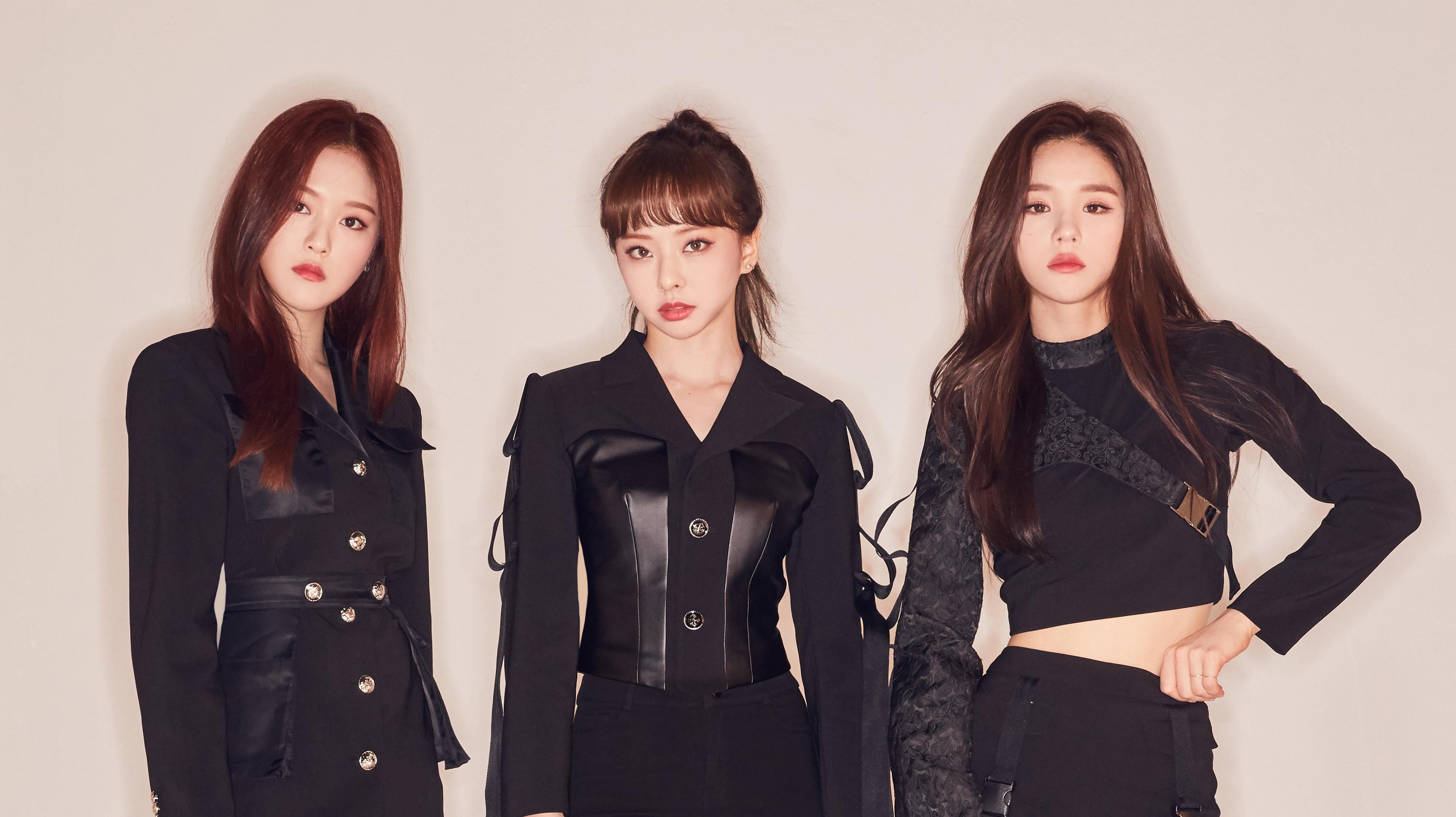 [이달의 소녀] 달의 주파수 ep.16 (희진, 현진, ViVi)