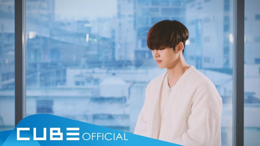 Hongseok - 'I'm Loving You (Dr. Romantic 2 OST) / Baekhyun' (Cover)