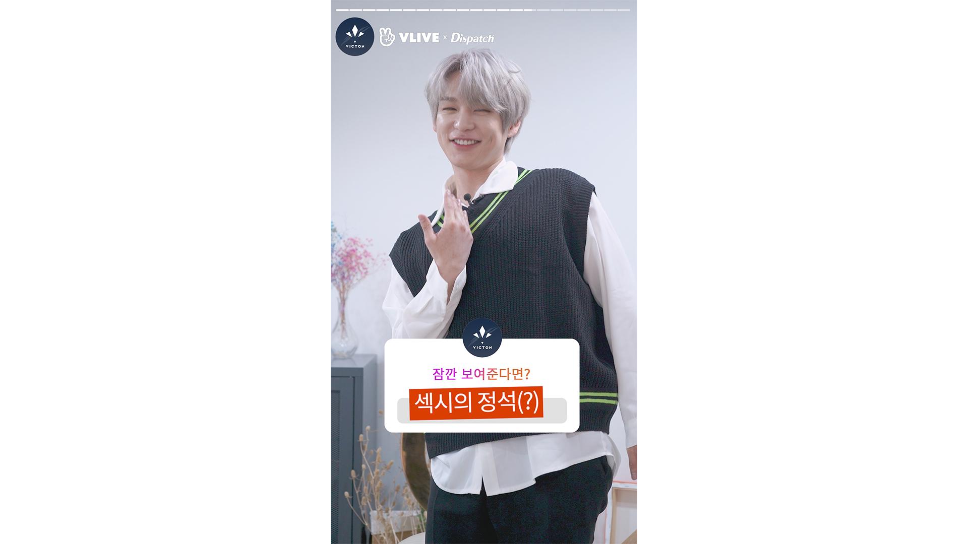 """[ⓓxV] """"본격! 빅톤 탐구""""┃미니 인터뷰 (VICTON)"""