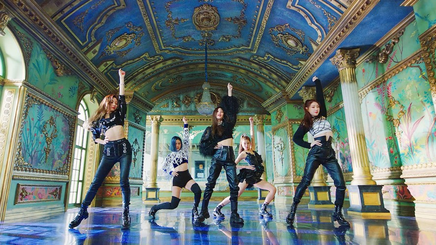 """ITZY(있지) """"WANNABE"""" Performance Video"""