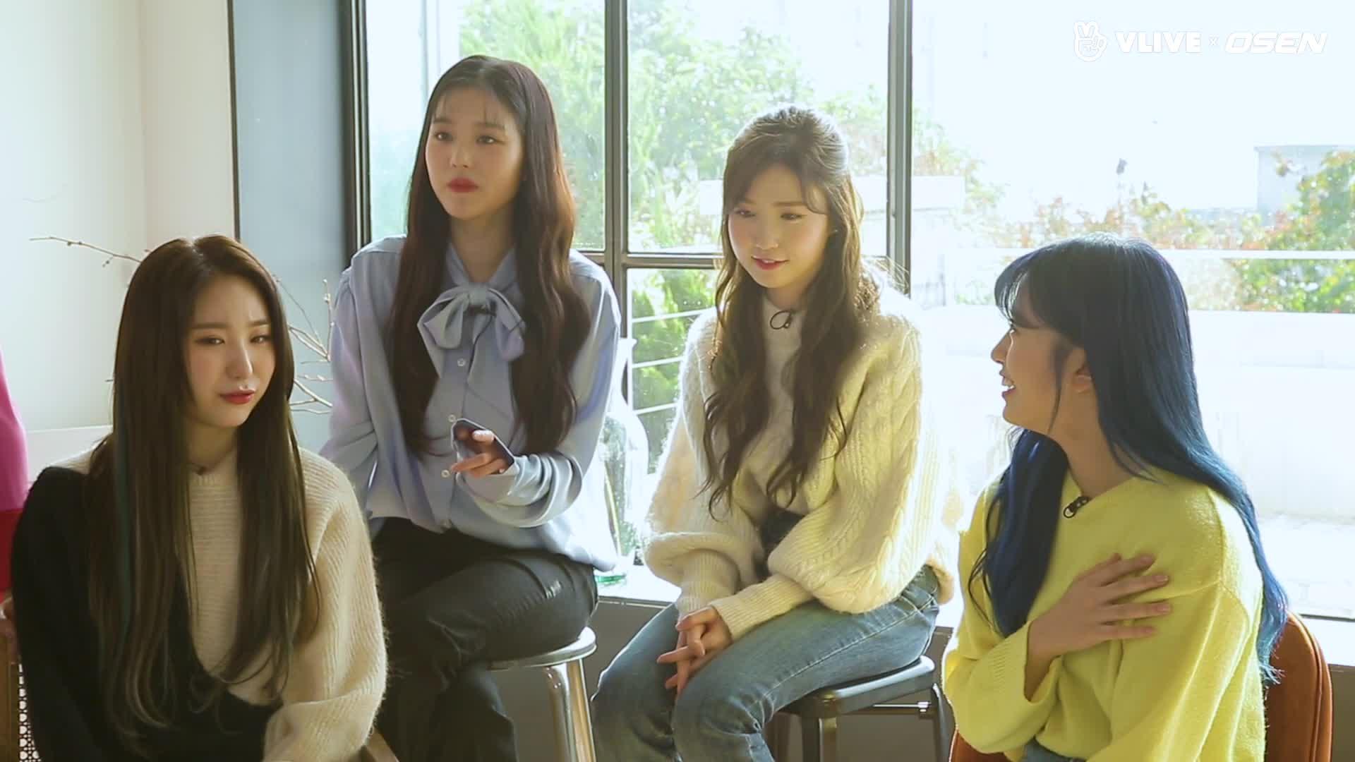 IZ*ONE 아이즈원, 'La Vie en Rose' 비하인드 대공개 #스타로드 07