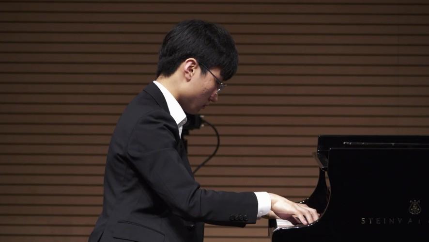 [다시보기] <제2회 클래식아티스트리그 피아노 프로페셔널 결선> 생중계 2부