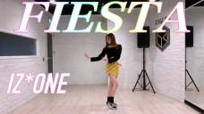 KPOP_피에스타[FIESTA]_아이즈원[IZ*ONE]_댄스커버[Dance Cover] / 채니챈 chaenee