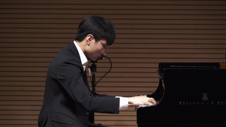 [연주영상] Piano 이정환 <제2회 클래식아티스트리그 피아노 프로페셔널 결선>