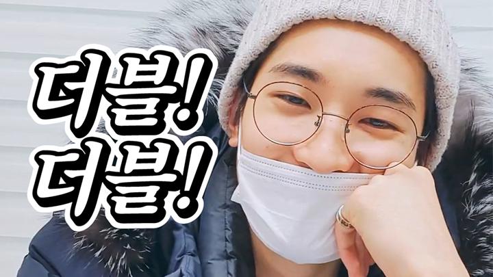 [SEVENTEEN] 🐱아 전원우 귀여움이 잇츠 더블더블!!😺 (WONWOO's Q&A time)