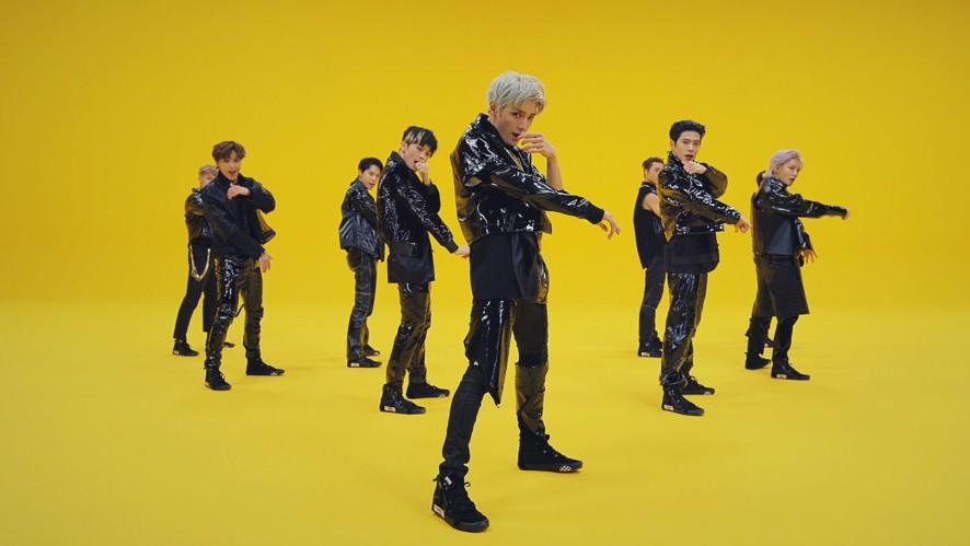 NCT 127 'Kick It' Performance Video