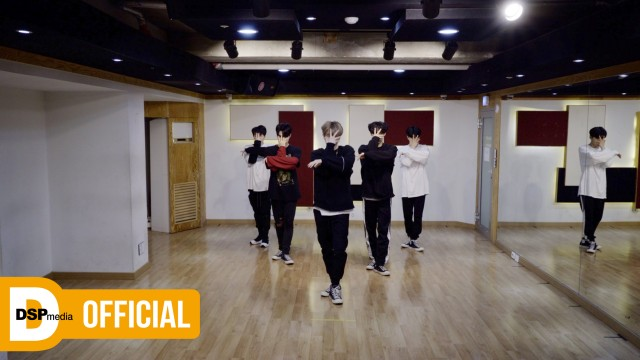[COVER] MONSTA X - Alligator│DANCE COVER│DSP N