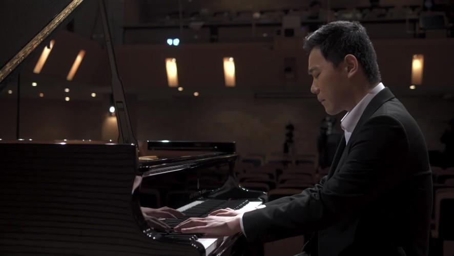 [연주영상] Piano 하현준 <제2회 클래식아티스트리그 피아노 아마추어 결선>