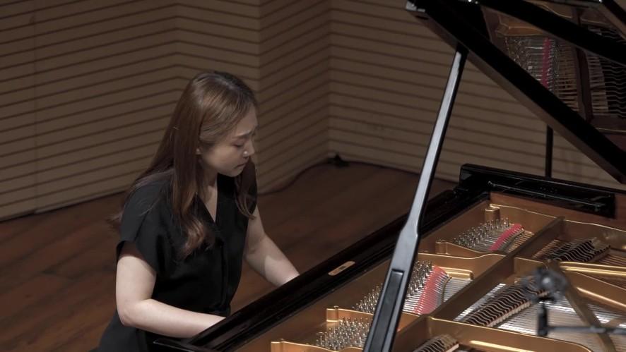 [연주영상] Piano 전은경 <제2회 클래식아티스트리그 피아노 아마추어 결선>