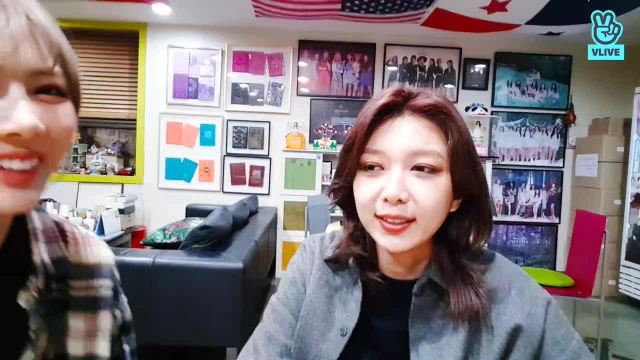 [드림캐쳐] 뮤뱅 보셨나요오오🐼