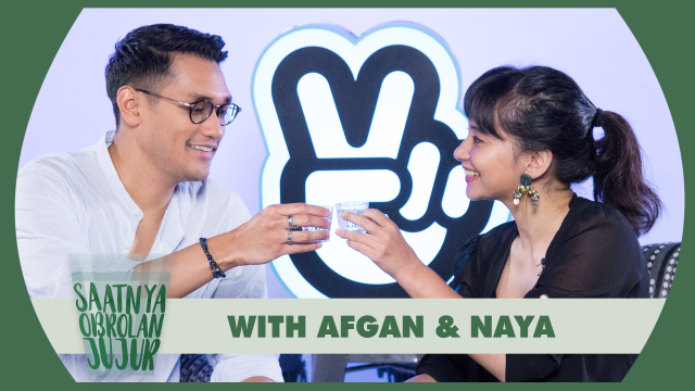 SOJU with AFGAN (ft. Naya)