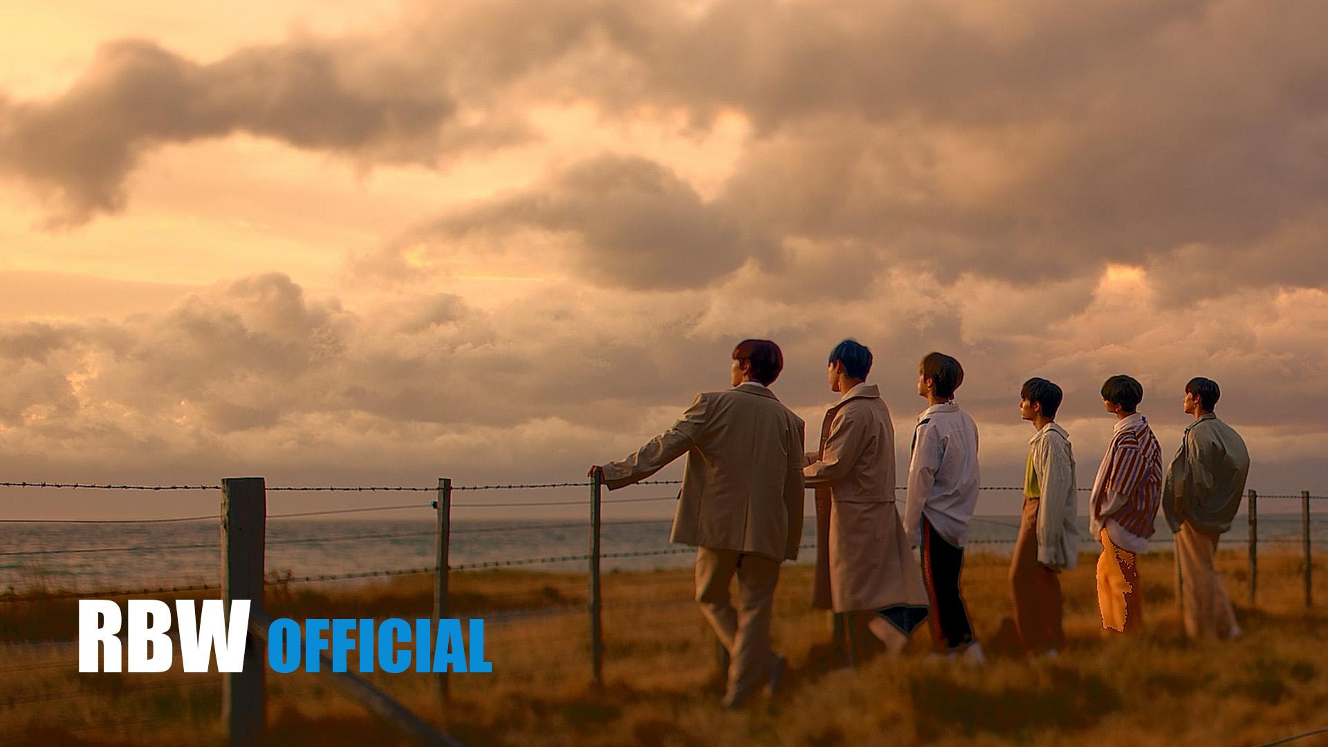 ONEUS(원어스) - '쉽게 쓰여진 노래 (A Song Written Easily)' MV Teaser